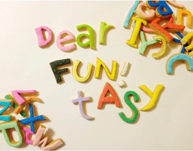 ABOUT DearFUN!tasy/ディアファンタジーについて